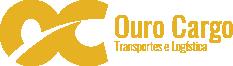 Logotipo Ouro Cargo
